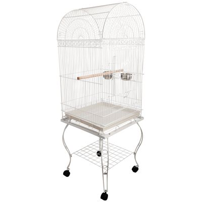 PawHut 60-inch Large Bird Parrot Cage