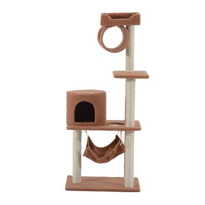 Get 12% off on Aosom pet items! Share to Facebook and get 15% off!  Free shipping!