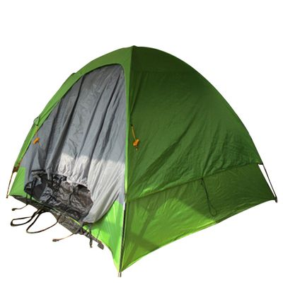 Outsunny 4-5 Person Vehicle Side Camping Tent for SUVs  CUVs  Minivans W/ Carrying Bag