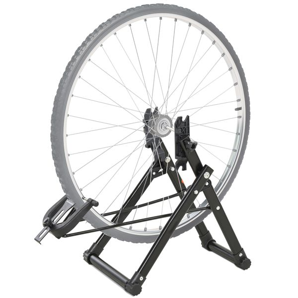 Soozier Foldable Adjustment Circle Fits 20-29 Inch Tires