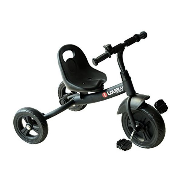 Qaba Easy Ride Toddler Trike - Indoor / Outdoor Activity Tricycl | Aosom