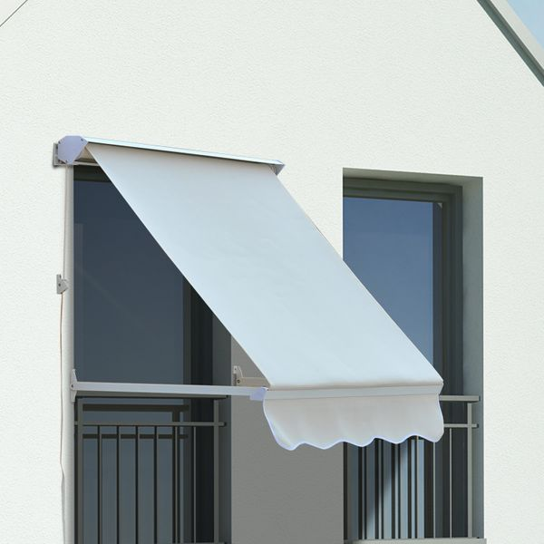 Awning Supports