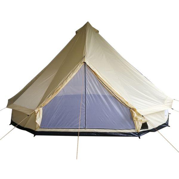 Outsunny 16 4 Large Family Tent 10 Persons Waterproof Teepee Bell Tent Hunting Camp Huge Four Season Tents And Canopies Aosom Get the best deal for yurt from the largest online selection at ebay.com.au browse our daily deals for even more savings! outsunny