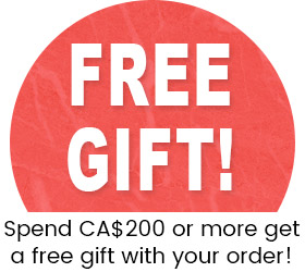 product ad free gift
