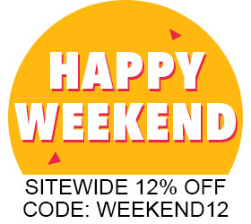 Happy Weekend - Detail Ads