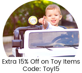 Toys Sale - Detail Ads