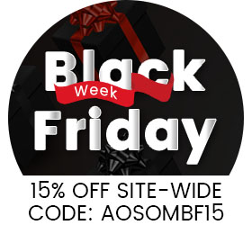 Black Friday Blowout Week! 15 % Off With Code: AOSOMBF15, shop now!