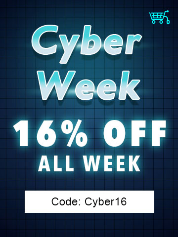 Share and Get 15% Off, let's share it together!
