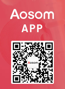Download the Aosom App,Find More Deals!