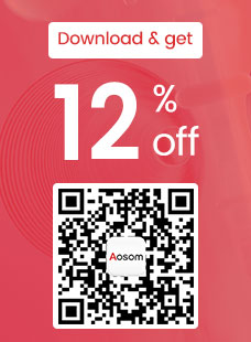 Share and Get 12% Off, let's share it together!